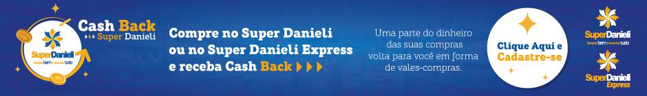 Super Danieli CashBack