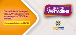 Super Danieli - Clube de Vantagens