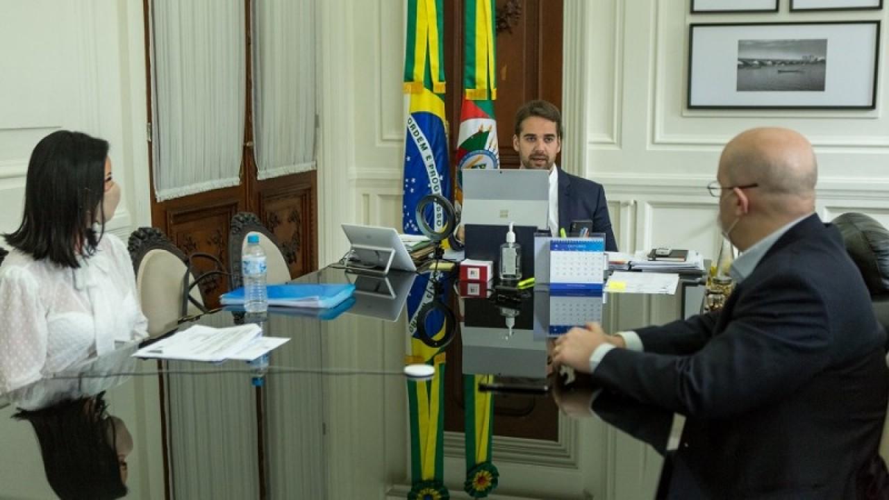 Governo dispensa cobrança de taxa para abertura de negócios no RS