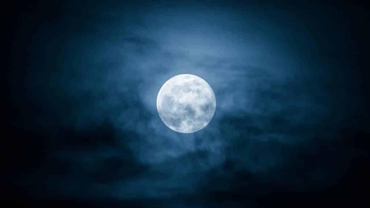 Lua Azul poderá ser vista neste 31 de outubro