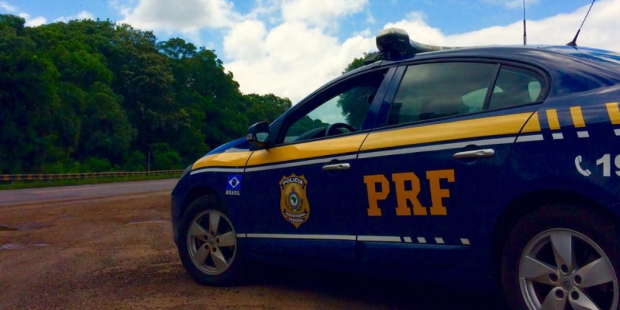 Veículo roubado em Sananduva é recuperado em Muitos Capões