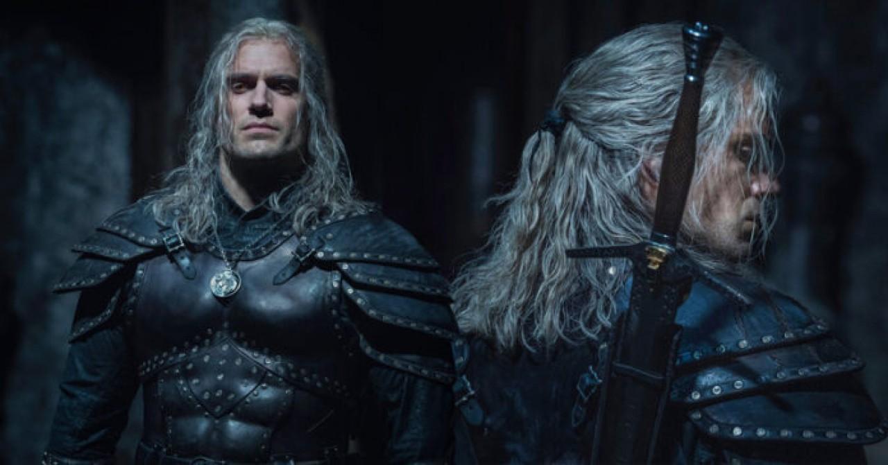 'The Witcher': 2ª temporada ganha previsão de estreia