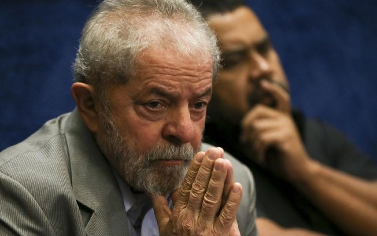 Lula, Palocci e Okamotto viram réus em lavagem da Odebrecht