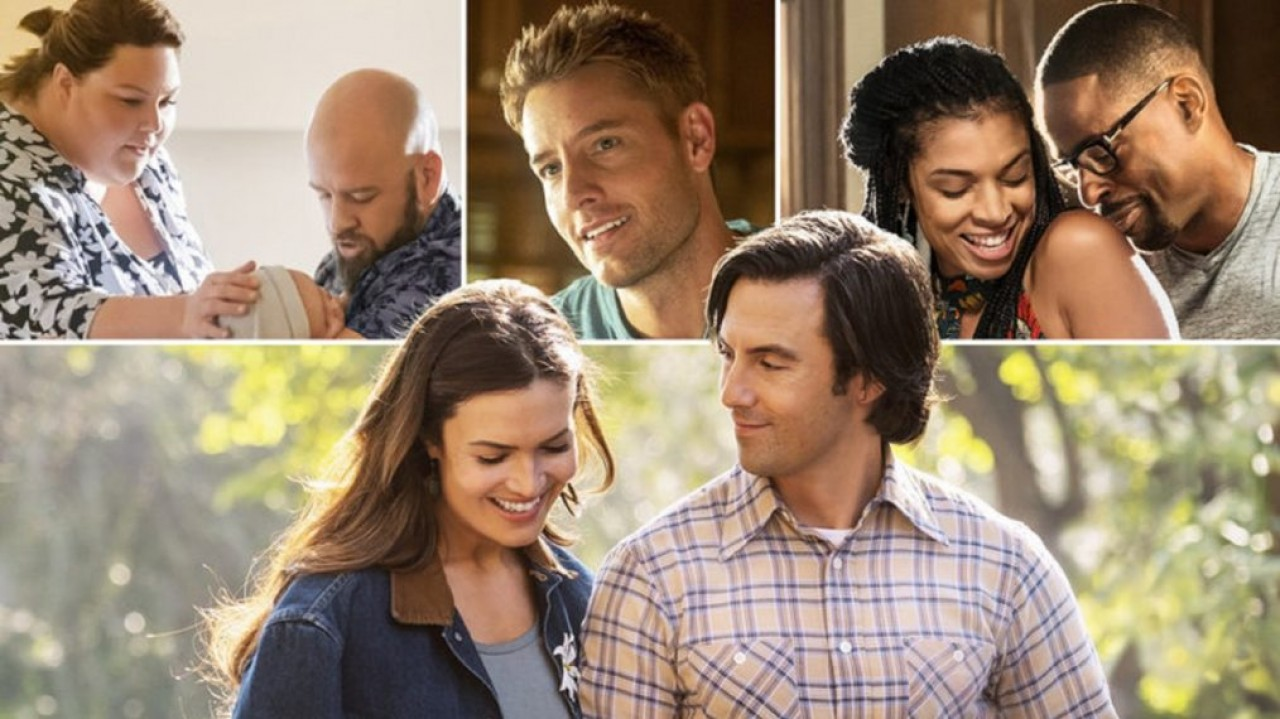 'This is Us': 6ª temporada será a última da série!