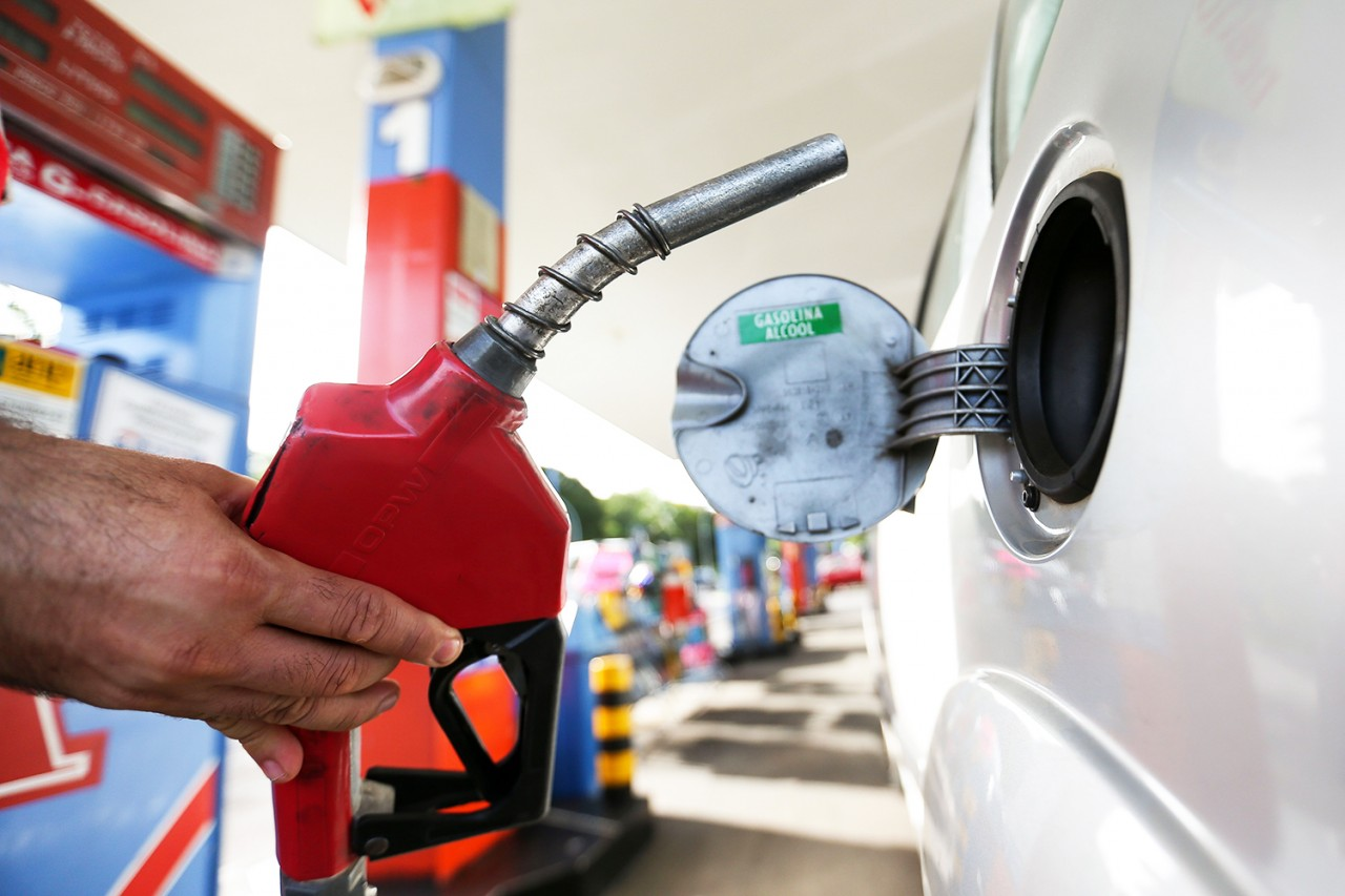 Petrobras anuncia mais um aumento nos preços do diesel e da gasolina