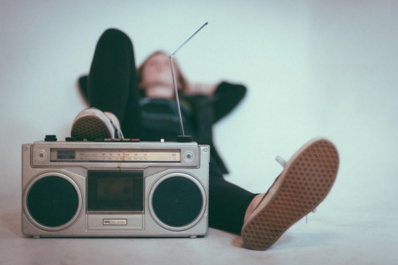 O retorno do rádio