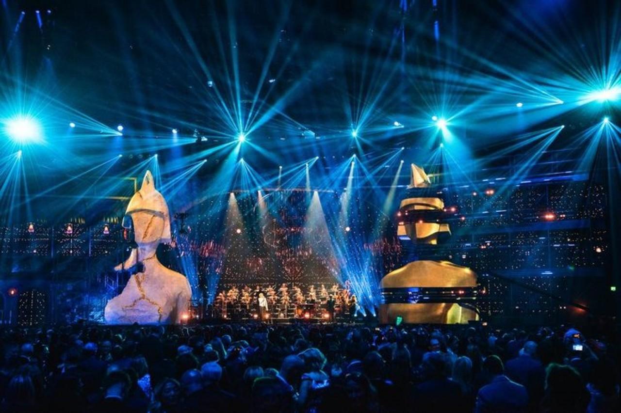 Brit Awards 2021 terá 4 mil pessoas na plateia e não exigirá máscaras