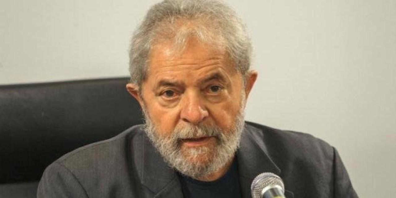 Fachin anula todas as condenações de Lula